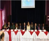 السفارة المصرية تعزف سيمفونية وطنية لدعم الرياضة بالمغرب