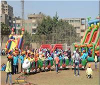 بنك مصر يحتفل بيوم اليتيم في 14 محافظة