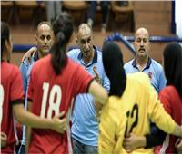 مدرب «سيدات يد الأهلي»: سعيد بتتويج الفريق بكأس مصر