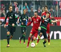 البايرن يصطدم ببريمن وهامبورج ضد لايبزنج في نصف نهائي كأس ألمانيا