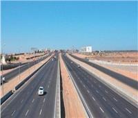 فيديو| المرور: إغلاق طريق وادي النطرون والعلمين الصحراوي بسبب الشبورة الكثيفة