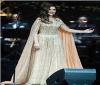 نجاح بلقيس الأغنية الحديثة مع جيل الأصالة أحمد فتحي