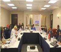 المرأة العربية تبحث إدماج النوع الاجتماعي في العملية التعليمية