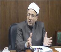 «البحوث الإسلامية»: 980 لقاءً توعويا بـ 3 محافظات