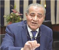 حوار| وزير التموين: مستعدون لشهر رمضان.. وخطة لتوفير السلع بأسعار مخفضة