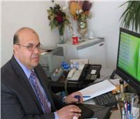 التعليم العالي: ندب أحمد الشيخ رئيسًا لقطاع مكتب الوزير