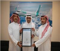 """طيران ناس يحصل على شهادة السلامة التشغيلية الدولية """"IOSA"""""""