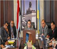 محافظ الإسكندرية يوجه بتذليل المعوقات للانتهاء من مشروع «مرغم 2»