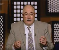فيديو| خالد الجندى: لم أدعو للخروج على الحاكم طوال حياتي وأدعم الاستقرار