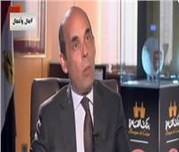فيديو  بنك القاهرة: حريصون على تمويل المشروعات القومية
