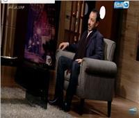 فيديو| طارق لطفي: نفذت المشاهد الخطرة في «فيلم 122» بنفسي