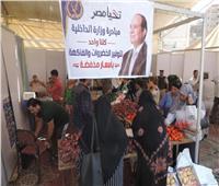 فيديو| أحمد موسى يشيد بمبادرة «كلنا واحد» ويشكر وزير الداخلية