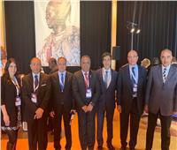 «الخياط» يتوجه إلى هولندا للمشاركة في مؤتمر مستقبل المدن الإفريقية
