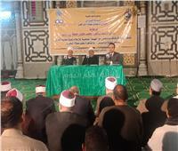 طايع: رمضان شهر للطاعات ولابد أن يفهم كل مسلم معنى «عباد الرحمن»