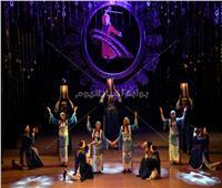 مهرجان دمنهور الدولي للفلكلور يختتم فعالياته.. الخميس