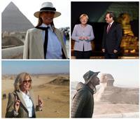 بعد حديث ترامب.. «سياحة البرلمان» تدعو لتنفيذ فيلما وثائقيا عن الأهرامات والمزارات السياحية