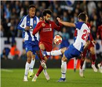 فيديو ليفربول يقترب من نصف نهائي دوري الأبطال بـ«هدفين» في بورتو