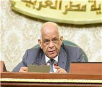 11 رسالة هامة من «عبد العال» خلال الجلسة الأولى لمقترحات التعديلات الدستورية