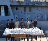 إحالة أوراق ٧ أجانب بينهم ٤ إيرانيين للمفتي لاتجارهم في المخدرات