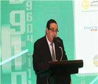 محسن عادل: الإصلاحات الاقتصادية وراء تحسن مناخ الاستثمار