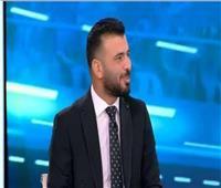 عماد متعب: الأهلي قادر على العودة بقوة أمام صن داونز