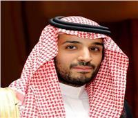 ولي العهد السعودي يتلقى اتصالًا هاتفيًا من الرئيس الأمريكي