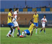 «اتحاد الكرة» يعلن موعد مباراة الزمالك والإسماعيلي المؤجلة
