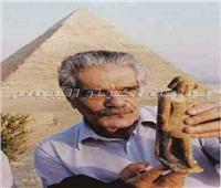 عبد البصير: عمر الشريف رمز مصر الفني الأكبر في العالم
