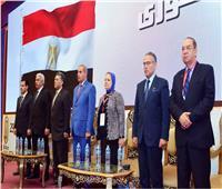 رئيس جامعة الأزهر يفتتح المؤتمر الدولي الـ 29 للأمراض الجلدية
