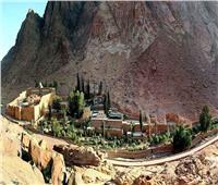 هنا سار المسيح.. تعرف على مراحل تطوير المسار المقدس بالقاهرة والبحيرة