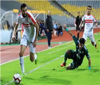 اليوم.. الزمالك يسعى لاستعادة قمة الدوري بالفوز على المصري البورسعيدي