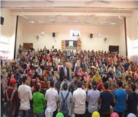 «معلمي السويس» تنظم مؤتمرًا للحث على المشاركة في التعديلات الدستورية
