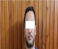 صور| ضبط متهم استولى على أموال مواطنين فى المحلة