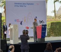 وزير القوى العاملة : الدولة المصرية استطاعت الانطلاق حول التنمية