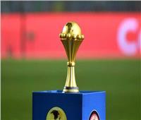 رسميا..الكاف يعلن تصنيف المنتخبات المشاركة في كأس الأمم الأفريقية «صورة»