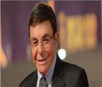 حوار| سمير صبري: تقديمي حفل افتتاح مهرجان الإسماعيلية للأفلام «صدفة»