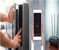 أخطرها «الميكروويف»..  أجهزة منزلية تؤثر على الـ«واي فاي» وتضعف «الإنترنت»