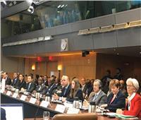 سحر نصر: وفرنا البيئة المناسبة للقطاع الخاص للاستثمار في المناطق الأكثر احتياجا