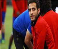 «هشام محمد» يحصل على راحة 24 ساعة
