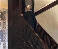 خطيب الجامع الأزهر: ذكرى تحويل القبلة ثبات على اليقين وكشف للمتآمرين