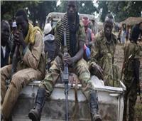 قوات الكونجو الديمقراطية تقتل 36 متمردا من بوروندي شرق البلاد