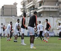 الإسماعيلي يفقد جهود الثنائي أسامة وحمدي أمام المصري