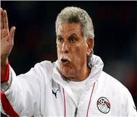 حسن شحاتة: مجموعة مصر خفيفة ومعتدلة.. ونضمن التأهل لدور الـ16