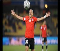قبل مباراة العودة.. وائل جمعة :«المستحيل ليس أهلاوياً»