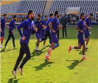 الأهلي يصل ملعب برج العرب استعدادا لمواجهة صن داونز