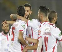 الوداد يسحق حوريا بخماسية ويتأهل لنصف نهائي دوري أبطال أفريقيا
