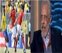 ماذا قال «نبيل الحلفاوي» عن خروج الأهلي من دوري أبطال إفريقيا؟