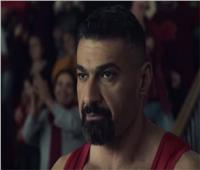 حسين المنباوي يستأنف «لمس أكتاف»