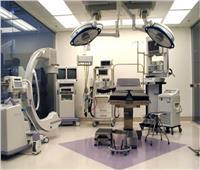 الثلاثاء.. مؤتمر صحفي بـ«الصناعات الهندسية» للتعريف بمعرض الأجهزة الطبية
