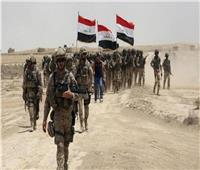 القوات العراقية تقتل قياديًا بتنظيم «داعش» و4 من المقاتلين